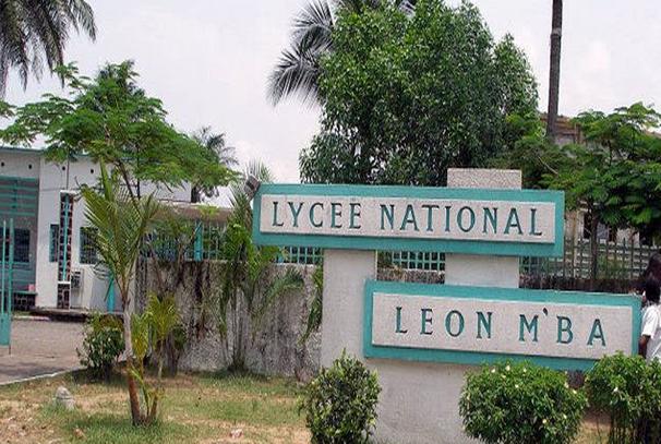 Le Complexe Léon Mba