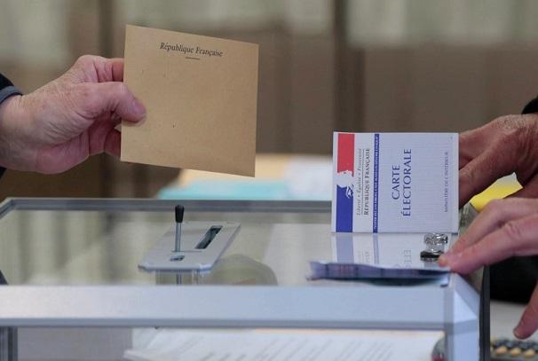 élection présidentielle française