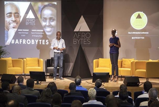 Afrobytes à Paris