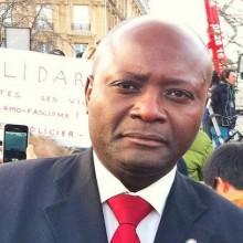 Bruno Ben Moubamba Gabon