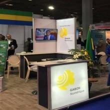 Le Gabon et la Tunisie interconnectés