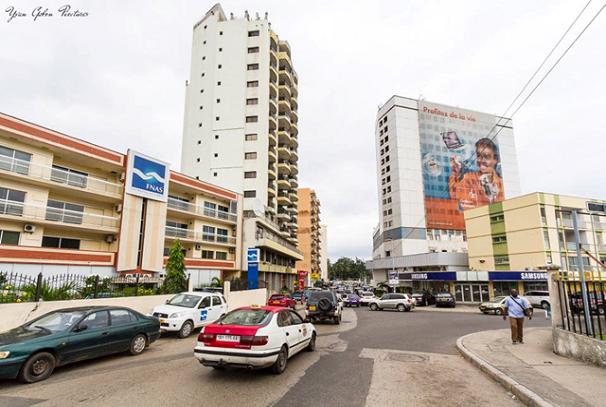 Pas de prisonniers politiques au Gabon
