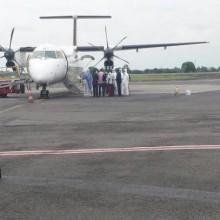 Alerte au virus ébola à Libreville