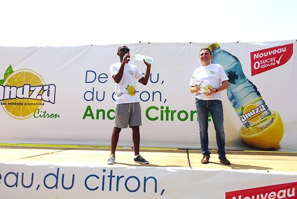 Andza Citron