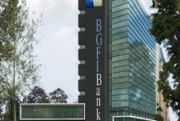 BGFIBank attaquée
