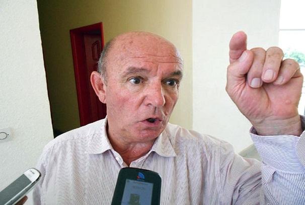 Claude Michel Sezalory