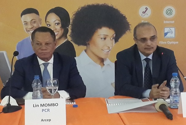 Gabon Télécom innove avec Play VOD