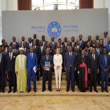 La fin du dialogue national