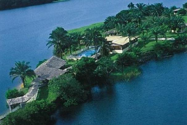 Le tourisme au Gabon