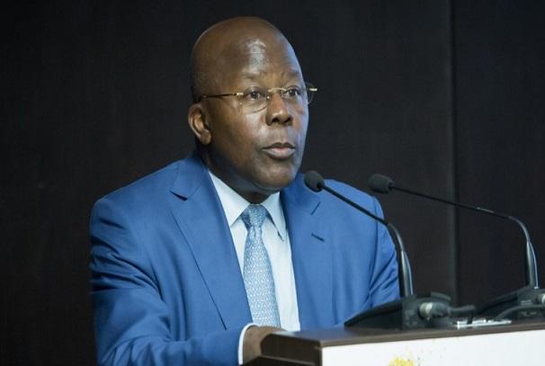 Alain Ditona Moussavou