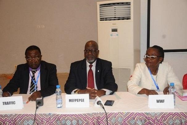Athanase Nthanga Oyougou (photo GN)
