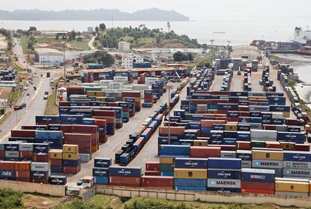 Bolloré casse les prix au port d'Owendo
