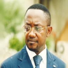 Jean François Moukawa Ngonga