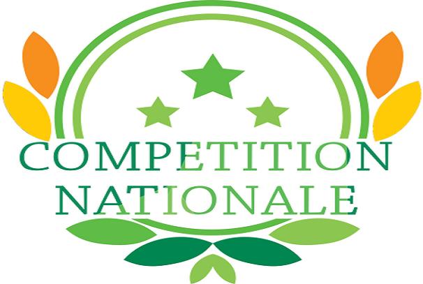 La compétion nationale avec JA Gabon