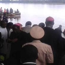 Le corps de Mgr Bala retrouvé à 20 kilomètres du Pont