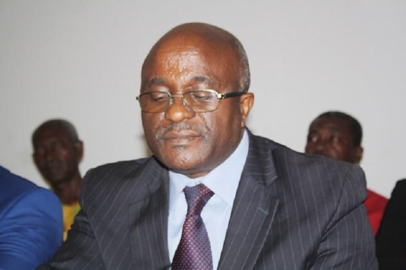 David Mbadinga