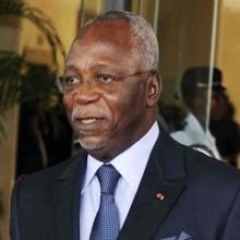 Guy Nzouba Ndama, le président de Les Démocrates