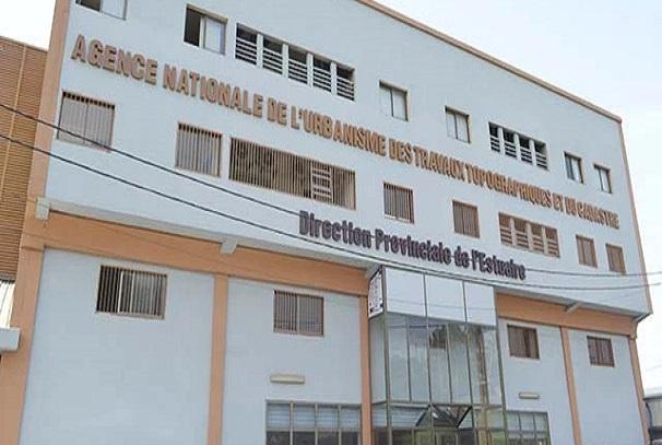 Le foncier au Gabon