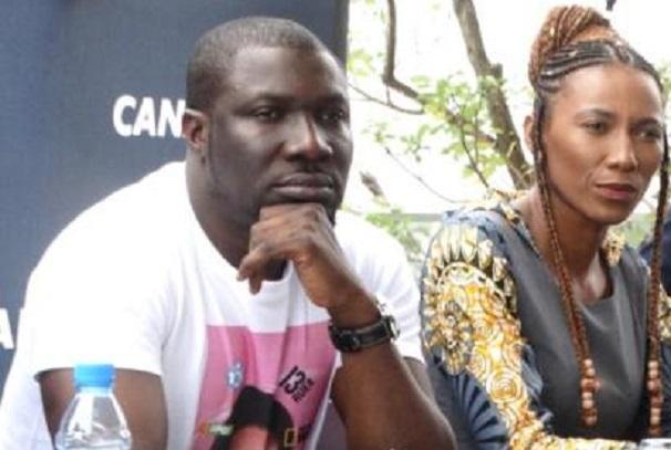 Mamadou Mbeng, DG de Canal+ Gabon