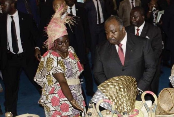 Ali Bongo Ondimba lance Gabon 9 provinces