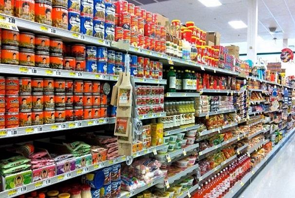 denrées alimentaires