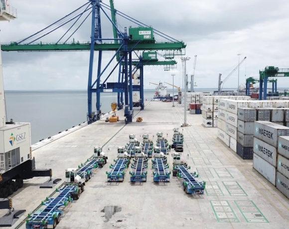 GSEZ-Port