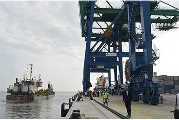 GSEZ Port et les emplois