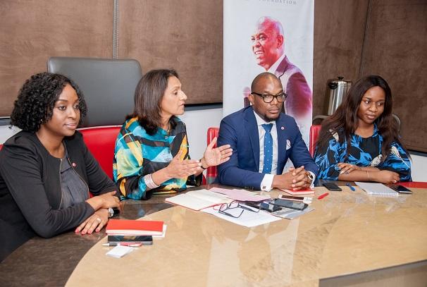 La Fondation Tony Elumelu annonce le 3e forum de l'entrepreneuriat