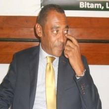 Patrick Eyogo Edzang à DN