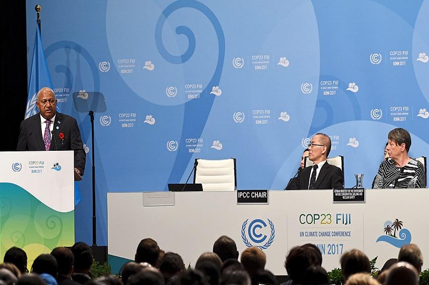 COP 23