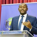 Ike Ngouoni Aila Oyouomi parle du climat