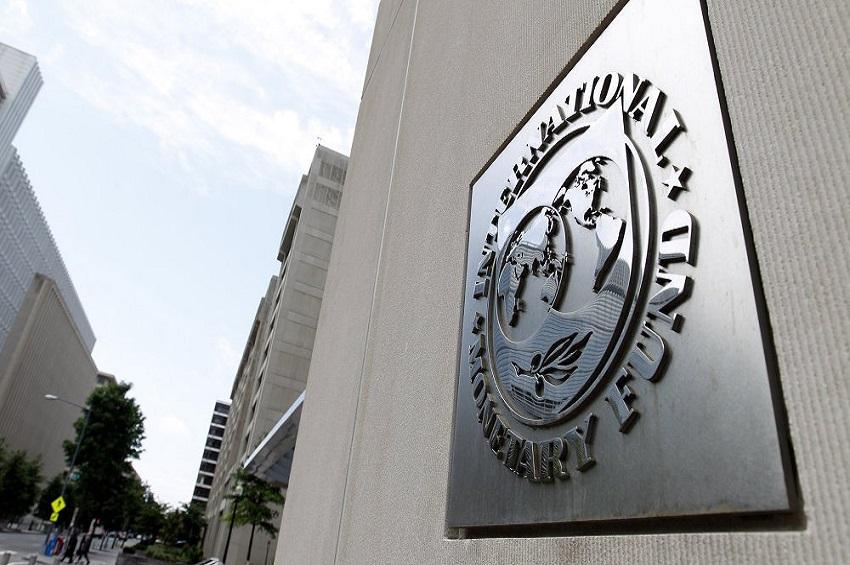 Le siège du FMI