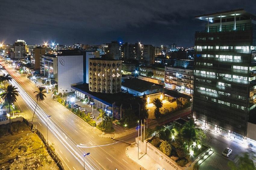 Libreville, la capitale du Gabon