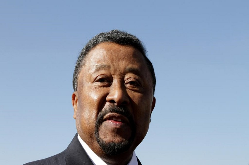 Jean Ping attendu chez juge d'instruction — Affaire Pascal Oyougou