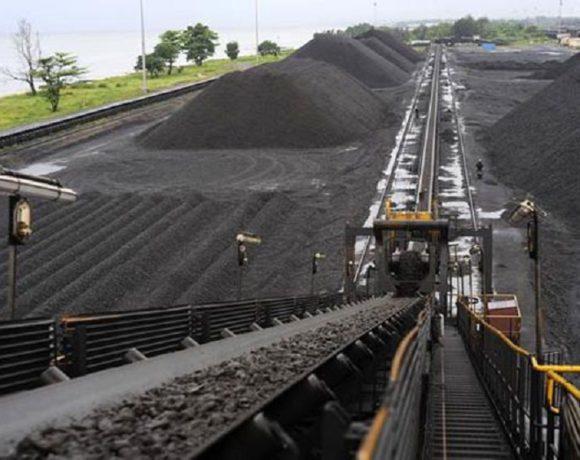 Le manganèse produit par COMILOG