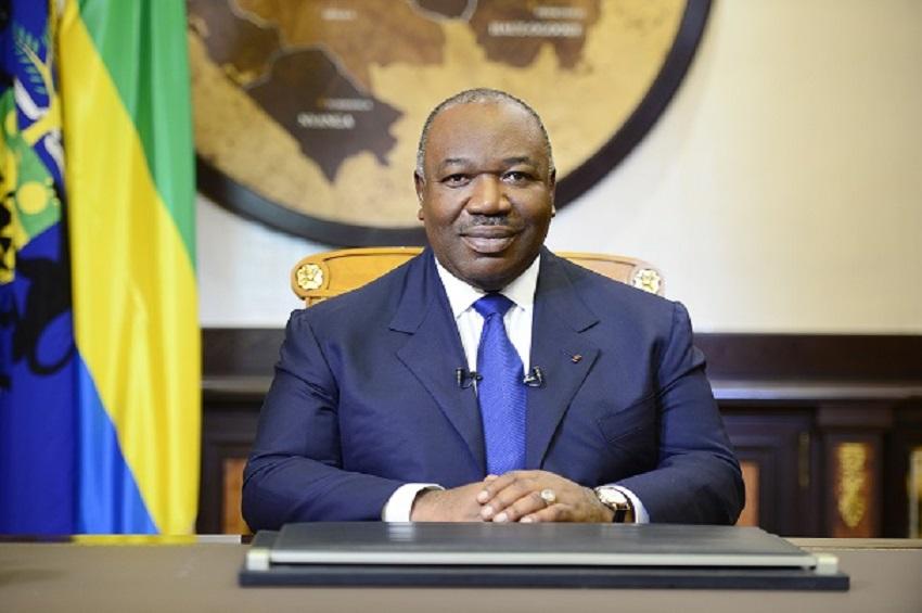 Ali Bongo Ondimba annonce un changement radical de gouvernance basée sur de multiples réalisations dès 2018.