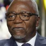 Guy Nzouba Ndama tacle Jean Ping