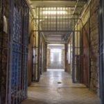 A la prison centrale de Libreville