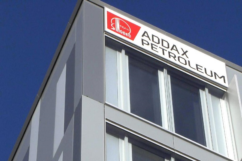 Addax Pretroleum