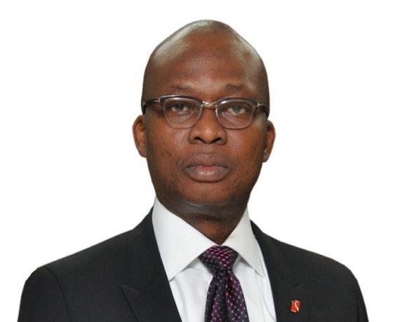 Kennedy Uzoka, Directeur Général du Groupe UBA