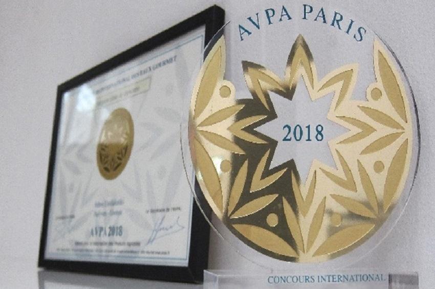 4e édition des Awards des cafés torréfiés