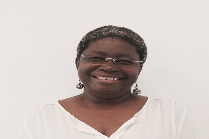 Anne-Marie Mbot Ossoucah