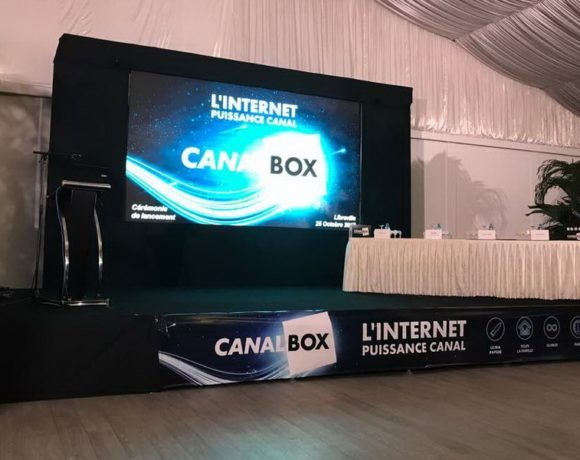 Canal Box