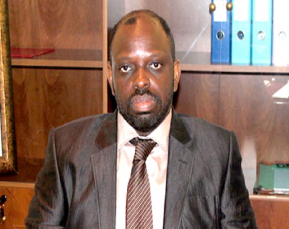 Fabrice Andjoua Bongo Ondimba, DGBFIP
