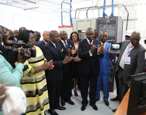 Interconnexion entre le Gabon et le Congo