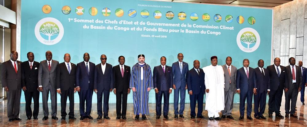 sommet de Brazzaville