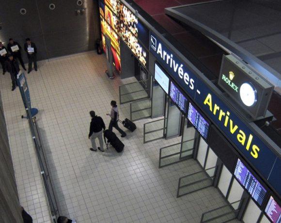 GSEZ prend le controle de l'aéroport de Libreville