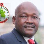 Emmanuel Thierry Koumba et les législatives