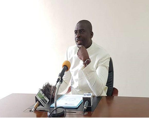 Marius Assoumou Ndong