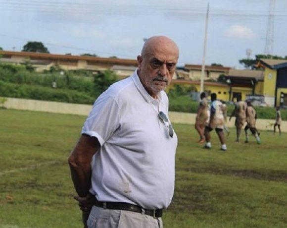 Pierre Duro au stade